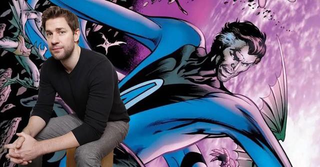 Đạo diễn A Quiet Place mong muốn được được góp mặt trong Fantastic Four của Marvel - Ảnh 1.