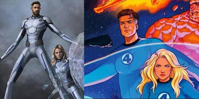 Đạo diễn A Quiet Place mong muốn được được góp mặt trong Fantastic Four của Marvel - Ảnh 2.
