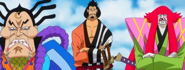 One Piece: Tróc nã ai là kẻ phản bội Oden và tiết lộ kế hoạch của quân phản loạn - Ảnh 2.