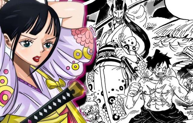 One Piece: Tróc nã ai là kẻ phản bội Oden và tiết lộ kế hoạch của quân phản loạn - Ảnh 5.