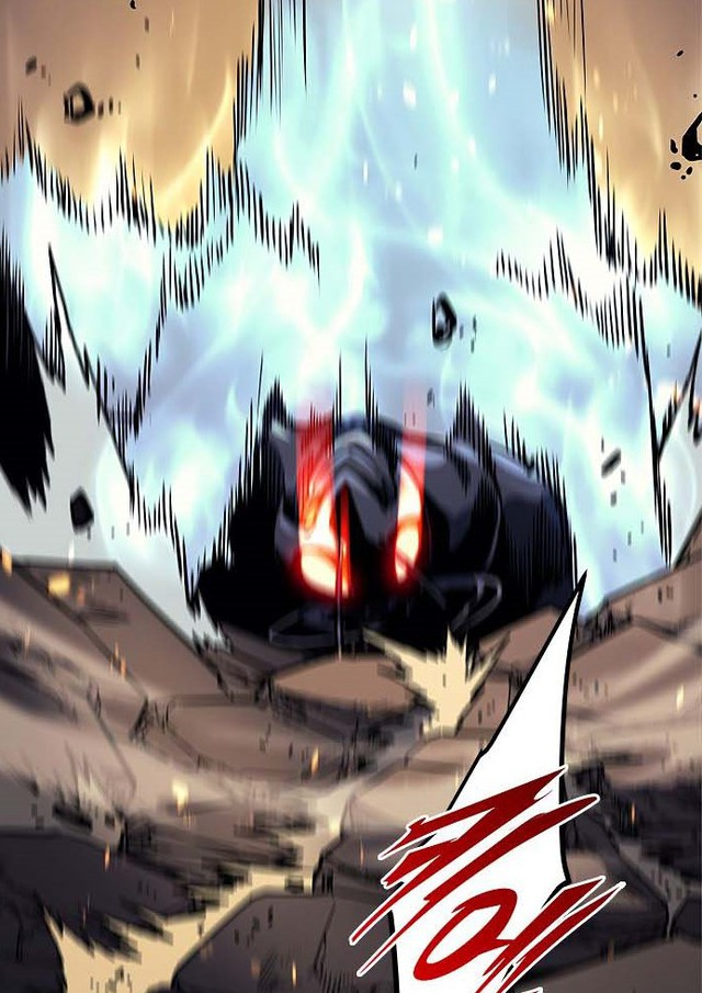 Solo Leveling chương 104: Sung Jin Woo đánh bại Kiến Vương, tính mạng của Cha Hae In bị đe dọa - Ảnh 4.