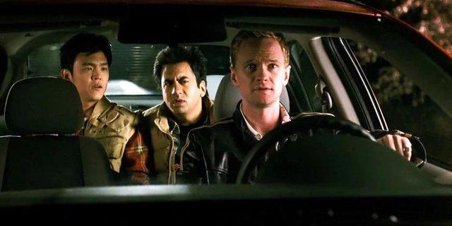 Top 10 vai diễn cameo đầy bất ngờ trong các bộ phim đình đám của Hollywood (P.2) - Ảnh 4.