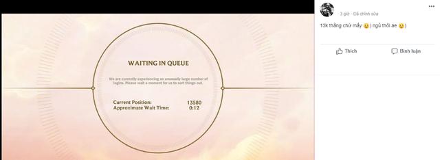 Đấu Trường Chân Lý Mobile thiết lập kỷ lục mới: Số lượng người chơi xếp hàng chờ trải nghiệm đã lên tới… 100.000 - Ảnh 1.