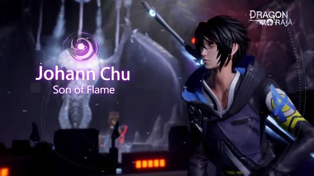 Siêu phẩm MMORPG thế giới mở Dragon Raja chính thức ấn định ngày ra mắt - Ảnh 7.