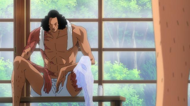 One Piece: 5 lý do chứng minh đô đốc hải quân là địch thủ cực kì nguy hiểm đối với mọi hải tặc - Ảnh 4.