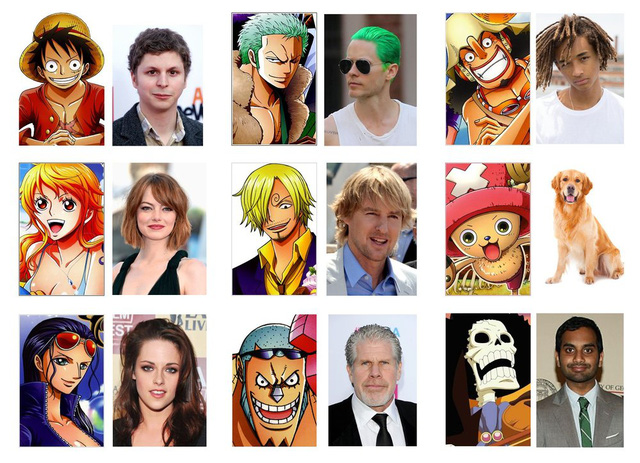One Piece: Johnny Depp nằm trong tầm ngắm cho vai diễn cựu Vua hải tặc Gol D. Roger phiên bản live-action - Ảnh 4.