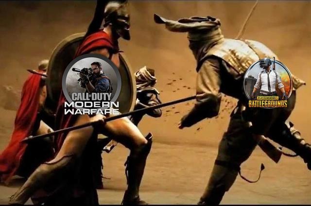 4 nhát kiếm chí mạng giúp Call of Duty: Warzone xóa sổ cái tên PUBG - Ảnh 4.