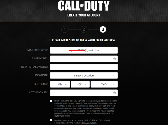 Hướng dẫn tải miễn phí 100% game hot nhất hiện nay - Call of Duty: Warzone - Ảnh 4.