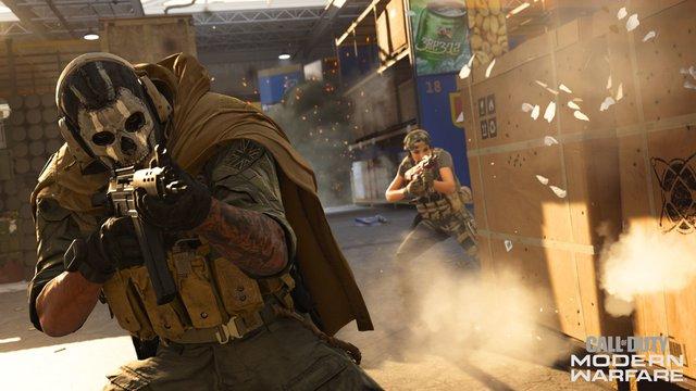 Game thủ Việt phát sốt vì Call of Duty: Warzone, PUBG tắt thở - Ảnh 2.