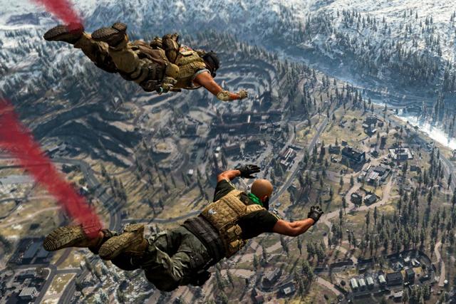 Hướng dẫn tải miễn phí 100% game hot nhất hiện nay - Call of Duty: Warzone - Ảnh 1.