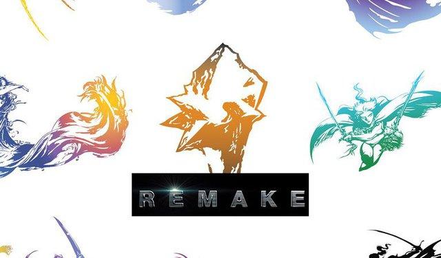 Những phần Final Fantasy huyền thoại xứng đáng có một bản Remake - Ảnh 1.