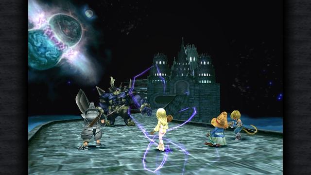 Những phần Final Fantasy huyền thoại xứng đáng có một bản Remake - Ảnh 6.