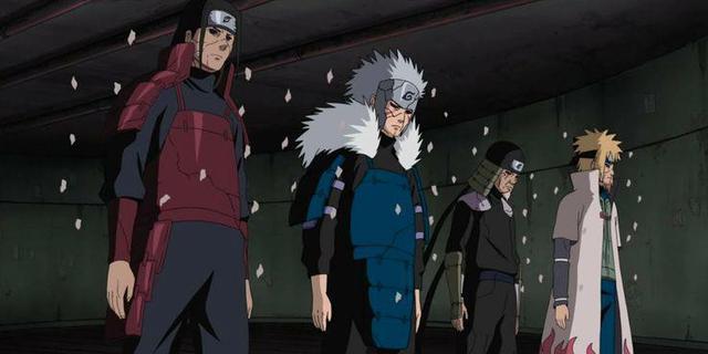 Naruto: Top 10 trận đấu hay nhất trong cuộc đại chiến nhẫn giả lần thứ 4 (P.2) - Ảnh 3.