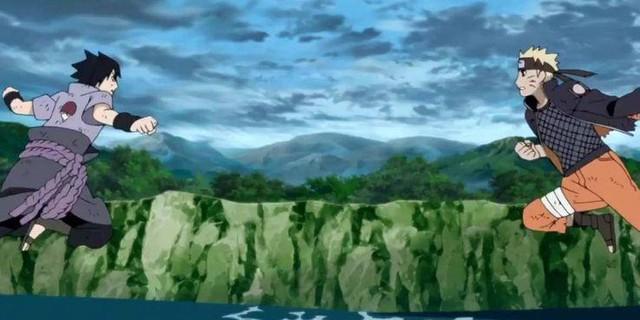Naruto: Top 10 trận đấu hay nhất trong cuộc đại chiến nhẫn giả lần thứ 4 (P.2) - Ảnh 5.