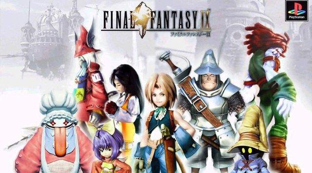 Những phần Final Fantasy huyền thoại xứng đáng có một bản Remake - Ảnh 5.