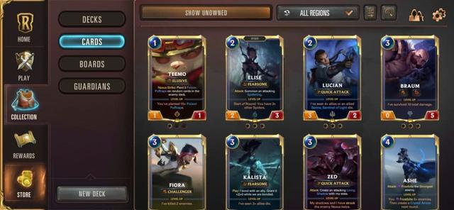 HOT: Hướng dẫn game thủ tải và chơi Huyền Thoại Runeterra ngay trên mobile, có cả Android và iOS - Ảnh 8.