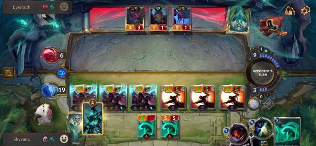 HOT: Hướng dẫn game thủ tải và chơi Huyền Thoại Runeterra ngay trên mobile, có cả Android và iOS - Ảnh 6.