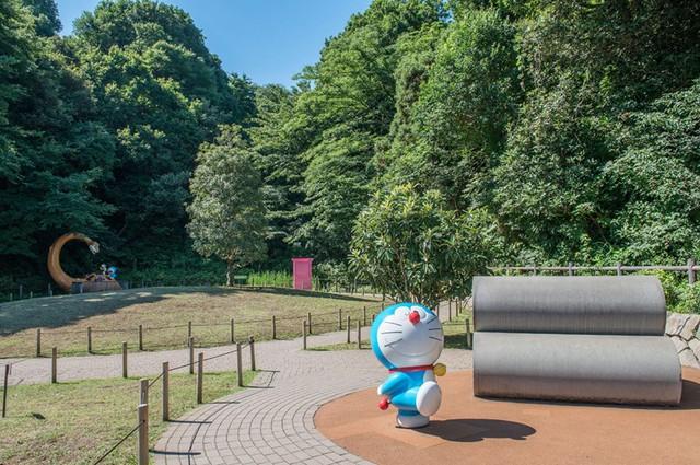 Khám phá những thánh địa nổi tiếng dành cho otaku tại Nhật - Ảnh 3.