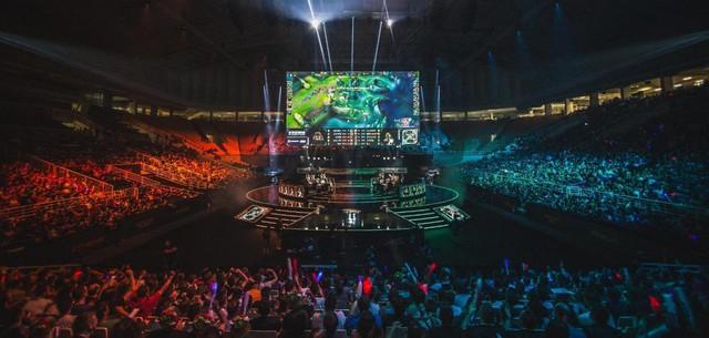 Esports trở thành bộ môn tranh huy chương tại Đại hội thể thao lớn thứ 2 châu Á diễn ra vào năm 2021 - Ảnh 2.
