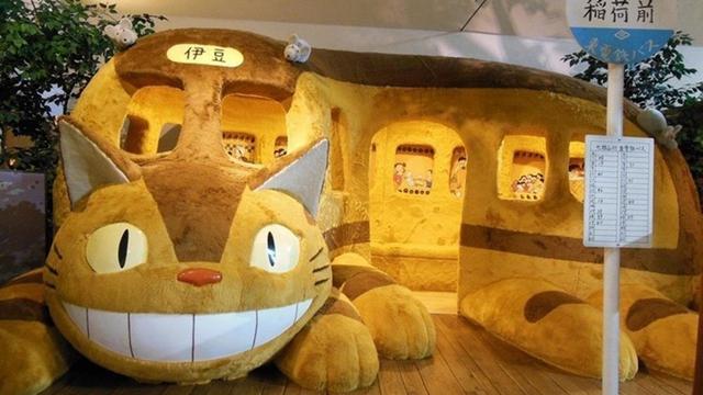 Khám phá những thánh địa nổi tiếng dành cho otaku tại Nhật - Ảnh 1.
