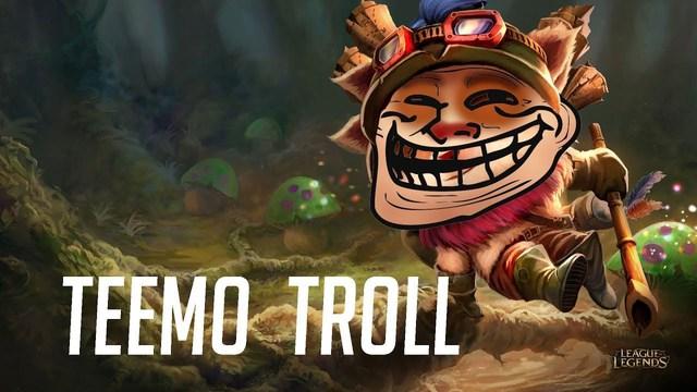 Không còn là lựa chọn phá game nữa, Riot chính thức biến Teemo thành tướng đi rừng ở bản 10.6 - Ảnh 4.
