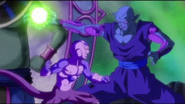 Dragon Ball: Anh chàng da xanh Piccolo hiện tại mạnh đến mức nào nếu so với Goku và nhóm chiến binh Z - Ảnh 2.