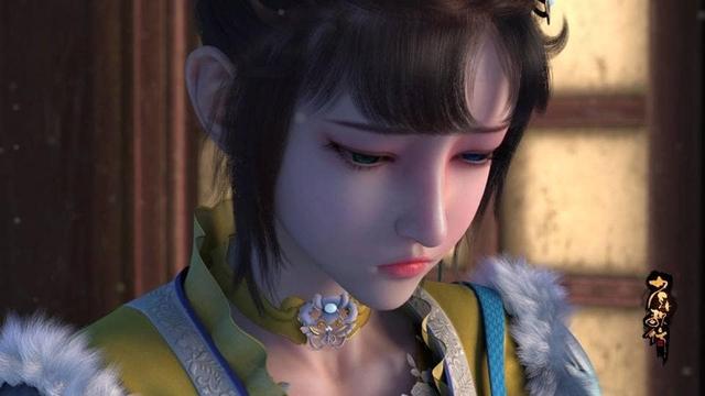 Top phim hoạt hình 3D Trung Quốc ngọt nước và mướt mát nhất, rất nhiều trong số đó đã được chuyển thể thành game - Ảnh 16.