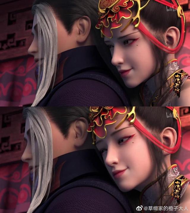 Top phim hoạt hình 3D Trung Quốc ngọt nước và mướt mát nhất, rất nhiều trong số đó đã được chuyển thể thành game - Ảnh 18.