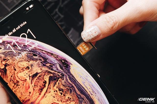 iPhone Lock bất ngờ hồi sinh sau 1 năm đắp chiếu - Ảnh 1.