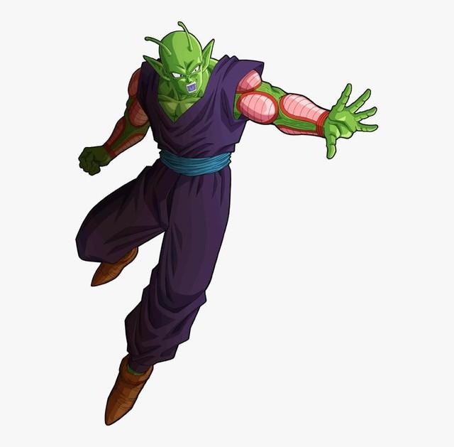 Dragon Ball: Anh chàng da xanh Piccolo hiện tại mạnh đến mức nào nếu so với Goku và nhóm chiến binh Z - Ảnh 3.
