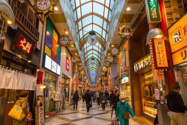 Khám phá những thánh địa nổi tiếng dành cho otaku tại Nhật - Ảnh 7.