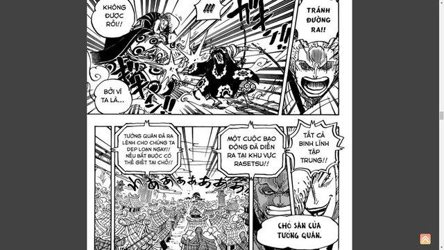 One Piece: Nhẫn nhục chờ thời suốt 20, Denjiro liệu có phải hy sinh để giúp Luffy đánh bại Kaido? - Ảnh 2.