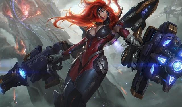 Đấu Trường Chân Lý: Hướng dẫn làm chủ 2 Thiên Hà mới toanh được Riot Games thêm vào bản 10.8 - Ảnh 5.