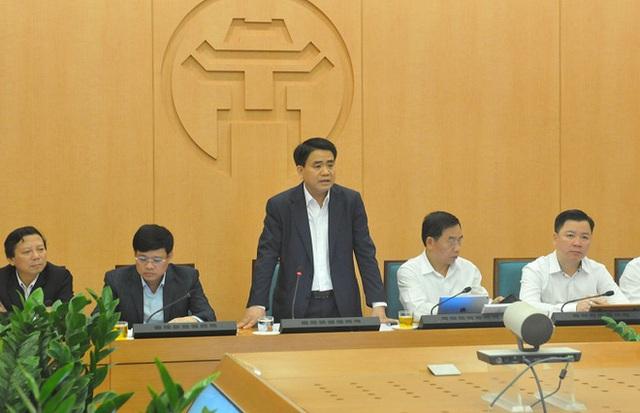 Chủ tịch Hà Nội quyết định chi trả toàn bộ tiền xét nghiệm Covid-19, hỗ trợ người cách ly 100.000 đồng/ngày - Ảnh 2.
