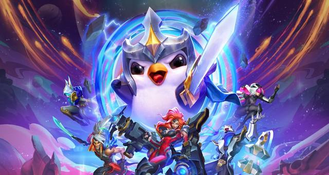 Tìm hiểu đội hình siêu dị mang tên Thần Bổ Darius của Đại Cao Thủ Đấu Trường Chân Lý phương Tây - Ảnh 1.
