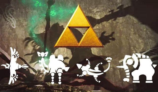 Giải mã bí ẩn thần thú trong tựa game hay nhất thập kỷ qua - Ảnh 1.