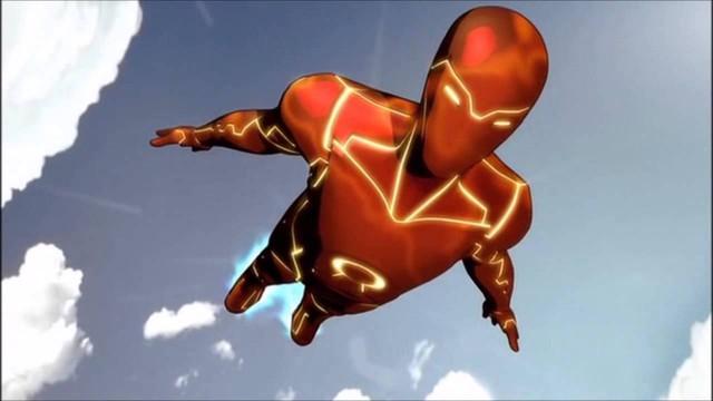 Top 10 bộ giáp siêu bá đạo nhất, ngầu nhất của các Iron Man trong Đa Vũ Trụ (P.1) - Ảnh 6.