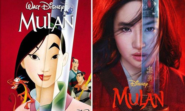 Bị vùi dập đến thảm hại, vì cớ gì mà Mulan live action lại trở thành 1 tác phẩm thất bại? - Ảnh 2.