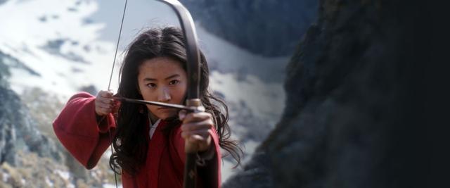 Bị vùi dập đến thảm hại, vì cớ gì mà Mulan live action lại trở thành 1 tác phẩm thất bại? - Ảnh 5.