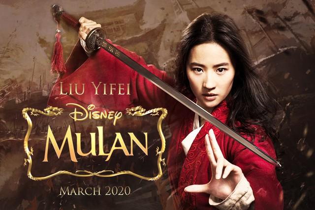 Bị vùi dập đến thảm hại, vì cớ gì mà Mulan live action lại trở thành 1 tác phẩm thất bại? - Ảnh 6.