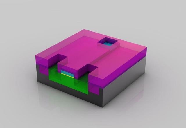 CPU được làm từ cát, và đây là cách mà Intel đã tạo ra bộ não cho PC - Ảnh 15.