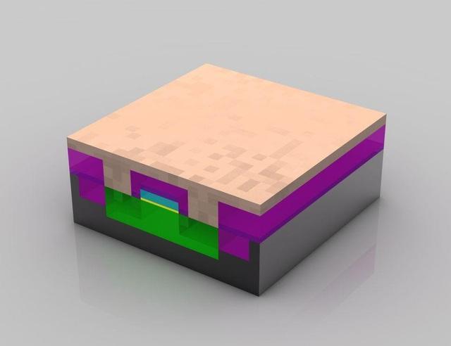 CPU được làm từ cát, và đây là cách mà Intel đã tạo ra bộ não cho PC - Ảnh 17.