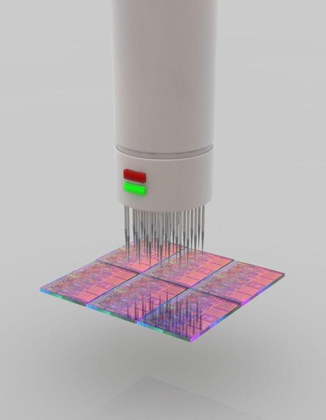 CPU được làm từ cát, và đây là cách mà Intel đã tạo ra bộ não cho PC - Ảnh 20.