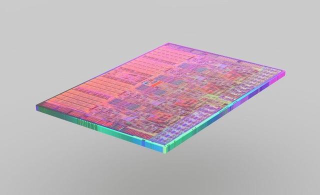 CPU được làm từ cát, và đây là cách mà Intel đã tạo ra bộ não cho PC - Ảnh 23.