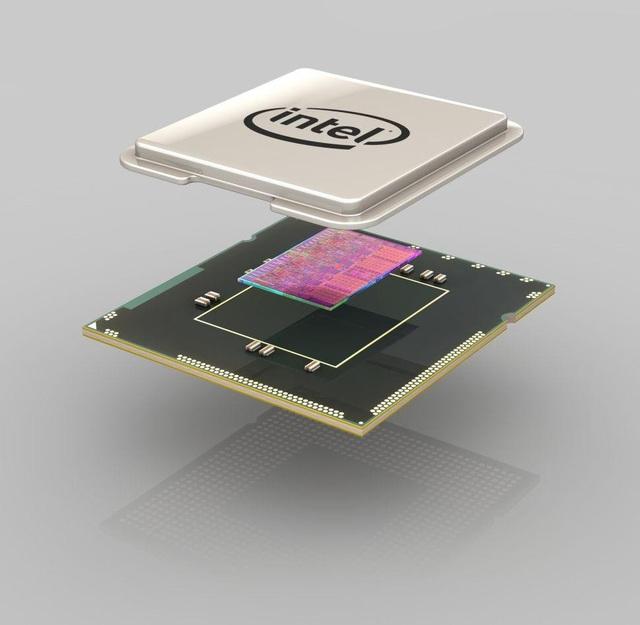 CPU được làm từ cát, và đây là cách mà Intel đã tạo ra bộ não cho PC - Ảnh 24.
