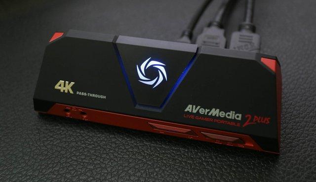 """AverMedia Live Gamer Portable 2 plus: """"Vũ khí"""" siêu tiện lợi streamer nào cũng nên rinh một cái - Ảnh 4."""
