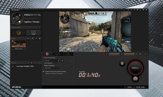 """AverMedia Live Gamer Portable 2 plus: """"Vũ khí"""" siêu tiện lợi streamer nào cũng nên rinh một cái - Ảnh 5."""