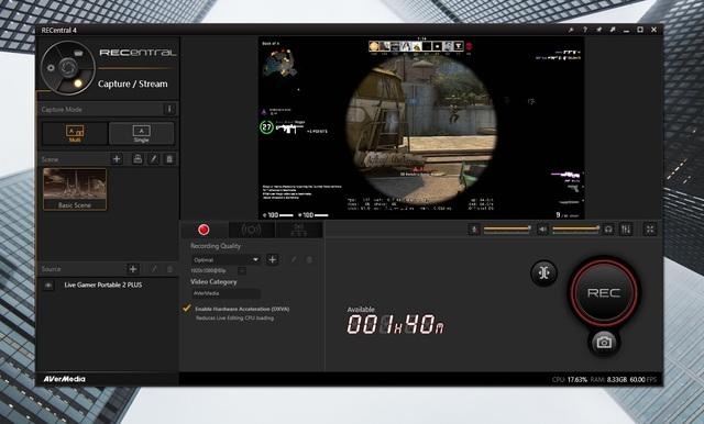 """AverMedia Live Gamer Portable 2 plus: """"Vũ khí"""" siêu tiện lợi streamer nào cũng nên rinh một cái - Ảnh 6."""