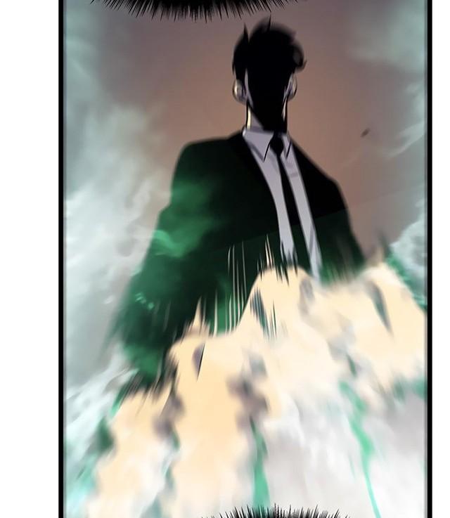 Solo Leveling chương 109: Phát hiện bóng tối vô tận bên trong, Jin Woo sở hữu sức mạnh bá đạo không có giới hạn - Ảnh 3.