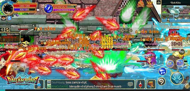 BXH Store, Dấu Ấn Rồng đã vượt mặt nhiều đối thủ sừng sỏ 1-15841582598992131631603